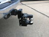 B and W Built-In Pintle Hook Trailer Hitch Ball Mount - BWTS10056