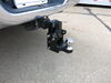 Trailer Hitch Ball Mount BWTS10056 - Steel Ball - B and W