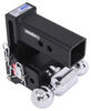 B and W Trailer Hitch Ball Mount - BWTS20037B