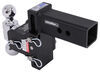 B and W Adjustable Ball Mount - BWTS20037B