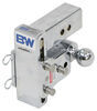 B and W Trailer Hitch Ball Mount - BWTS20037C