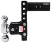 B and W Adjustable Ball Mount - BWTS20040B