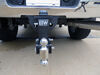 BWTS20040B - Fits 2-1/2 Inch Hitch B and W Adjustable Ball Mount