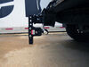 BWTS20040B - Class V,14500 lbs GTW B and W Trailer Hitch Ball Mount