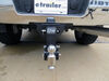 B and W Trailer Hitch Ball Mount - BWTS20040B