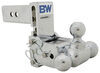 BWTS20048C - Class V,14500 lbs GTW B and W Adjustable Ball Mount