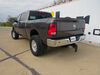 B and W Class V,14500 lbs GTW Trailer Hitch Ball Mount - BWTS20049B on 2014 Ram 2500
