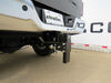 BWTS20049B - Class V,14500 lbs GTW B and W Trailer Hitch Ball Mount on 2014 Ram 2500