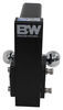 B and W Trailer Hitch Ball Mount - BWTS20049B