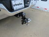 B and W Adjustable Ball Mount - BWTS20049B