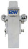 BWTS20049C - Drop - 7 Inch,Rise - 7-1/2 Inch B and W Adjustable Ball Mount