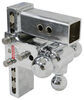 B and W Trailer Hitch Ball Mount - BWTS20049C