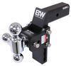 B and W Adjustable Ball Mount - BWTS20067BMP