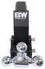 BWTS20067BMP - Steel Ball B and W Adjustable Ball Mount