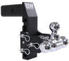 B and W Trailer Hitch Ball Mount - BWTS20067BMP