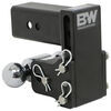 B and W Trailer Hitch Ball Mount - BWTS30037B