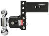 Trailer Hitch Ball Mount BWTS30037B - Class V,21000 lbs GTW - B and W