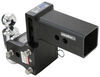 BWTS30037B - Class V,21000 lbs GTW B and W Adjustable Ball Mount
