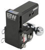 BWTS30048B - Class V,21000 lbs GTW B and W Adjustable Ball Mount