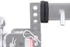 """Silencer Pad for B&W Tow & Stow Multi-Ball Mounts - 2"""" Hitch Anti-Rattle Bumper BWTS35020"""