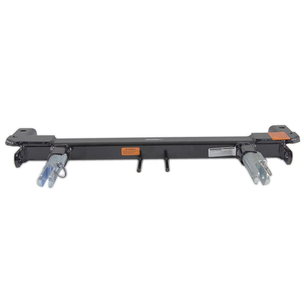 Blue Ox Twist Lock Attachment Base Plates - BX1115