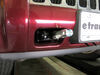 Base Plates BX1119 - Twist Lock Attachment - Blue Ox on 2002 Jeep Liberty