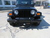 Blue Ox Base Plate Kit - Fixed Arms BX1120 on 2003 Jeep Wrangler