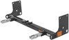 Blue Ox Base Plate Kit - Removable Arms Twist Lock Attachment BX1126