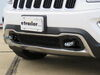2015 jeep grand cherokee base plates blue ox twist lock attachment bx1128