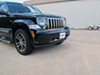 Blue Ox Base Plate Kit - Removable Arms Twist Lock Attachment BX1131 on 2012 Jeep Liberty