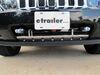 Blue Ox Removable Drawbars - BX1131 on 2012 Jeep Liberty