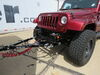 Blue Ox Base Plates - BX1134 on 2013 Jeep Wrangler Unlimited