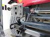 BX1134 - Twist Lock Attachment Blue Ox Removable Drawbars on 2013 Jeep Wrangler Unlimited