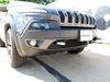 Base Plates BX1136 - Twist Lock Attachment - Blue Ox on 2015 Jeep Cherokee