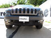 Blue Ox Base Plates - BX1136 on 2015 Jeep Cherokee