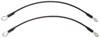 Blue Ox Removable Drawbars - BX1136
