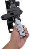 Blue Ox Base Plate Kit - Removable Arms Twist Lock Attachment BX1136