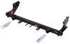 Blue Ox Twist Lock Attachment Base Plates - BX1137
