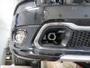BX1138 - Twist Lock Attachment Blue Ox Base Plates on 2017 Jeep Cherokee