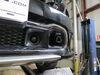 Blue Ox Removable Drawbars - BX1138 on 2017 Jeep Cherokee