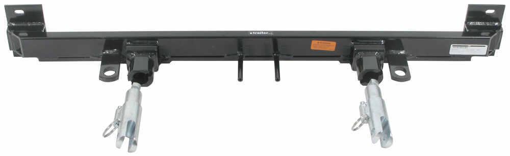 BX1303 - Twist Lock Attachment Blue Ox Removable Drawbars