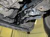 BX1303 - Twist Lock Attachment Blue Ox Base Plates on 2005 Mini Cooper