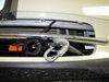 Blue Ox Twist Lock Attachment Base Plates - BX1303 on 2005 Mini Cooper