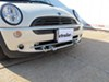 Blue Ox Base Plate Kit - Removable Arms Twist Lock Attachment BX1303 on 2005 Mini Cooper