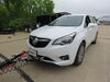 Blue Ox Removable Drawbars - BX1518 on 2020 Buick Envision