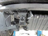 Blue Ox Base Plate Kit - Removable Arms Twist Lock Attachment BX1676 on 2011 Chevrolet Avalanche