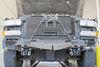BX1682 - Twist Lock Attachment Blue Ox Base Plates on 2001 Chevrolet Tahoe