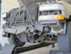 Blue Ox Removable Drawbars - BX1682 on 2001 Chevrolet Tahoe