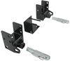 BX1682 - Twist Lock Attachment Blue Ox Removable Drawbars