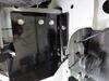 Blue Ox Twist Lock Attachment Base Plates - BX1690 on 2013 Cadillac SRX